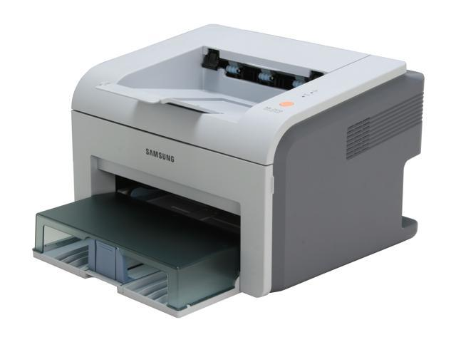 Samsung ML ML-2510 Personal Up to 24 ppm Monochrome Laser Printer