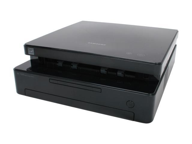 Samsung ML Series ML-1630 Personal Up to 17 ppm 1200 x 600 dpi Color Print Quality Monochrome Laser Printer