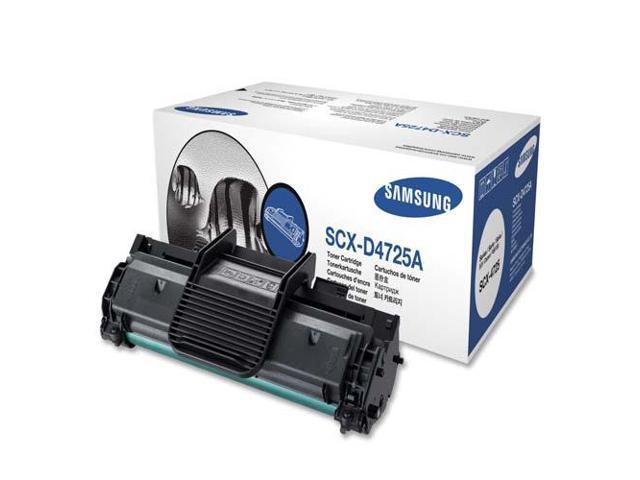 SAMSUNG SCX-D4725A Toner Cartridge Black
