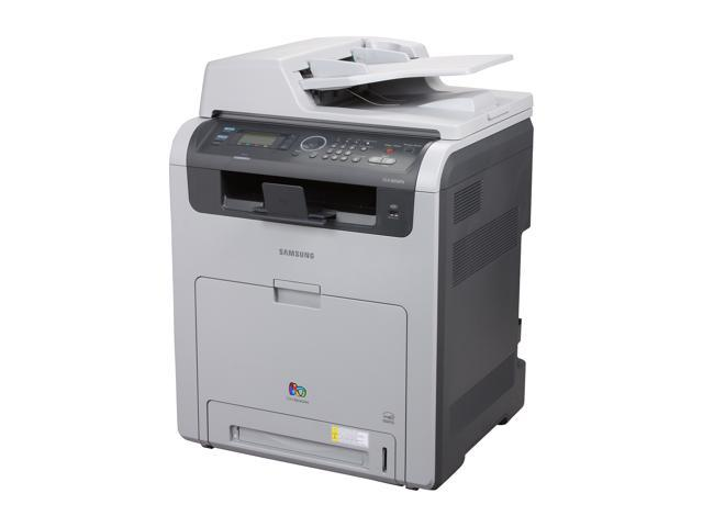 Samsung CLX-6250FX MFC / All-In-One Color Laser Multifunction Printer
