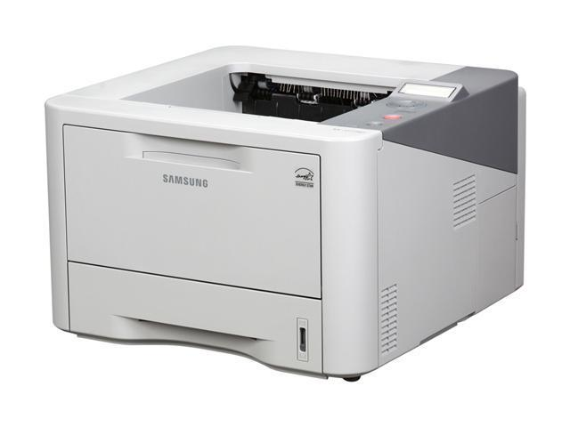 Samsung ML Series ML-3312ND Workgroup Up to 33 ppm 1200 x 1200 dpi Color Print Quality Monochrome Laser Printer