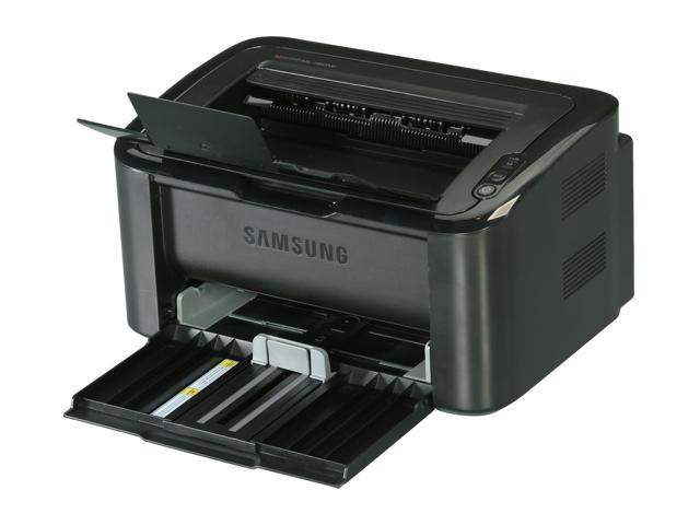 Samsung ML-1865W Workgroup Monochrome Wireless 802.11b/g/n Laser Printer