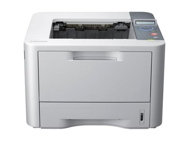 Samsung ML-3712DW Laser Printer - Monochrome - 1200 x 1200 dpi Print - Plain Paper Print - Desktop