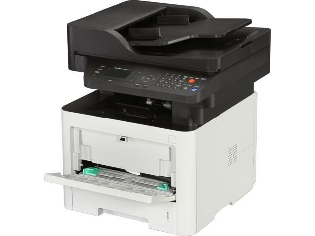 SAMSUNG ProXpress SL-M3370FD/XAA Workgroup Up to 35 ppm Monochrome Laser Printer