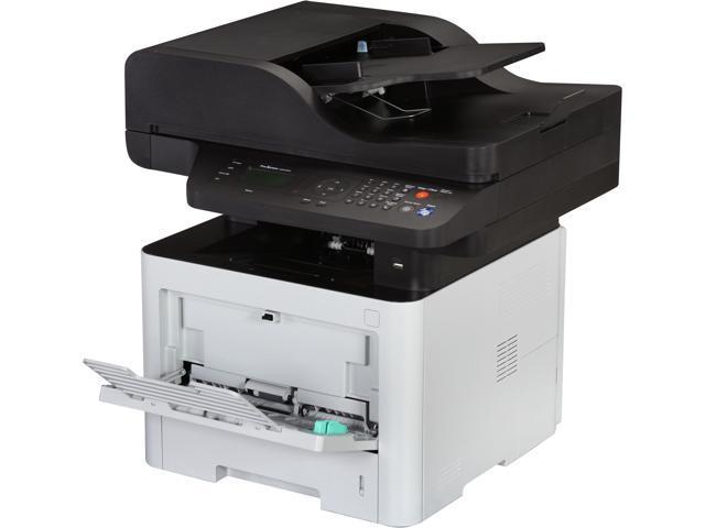 SAMSUNG M3870FW(SL-M3870FW/XAA) MFP Up to 40 ppm Monochrome Wireless 802.11b/g/n Laser Printer