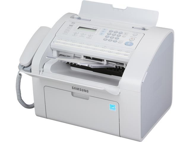refurbished samsung sf 760p fax machine. Black Bedroom Furniture Sets. Home Design Ideas