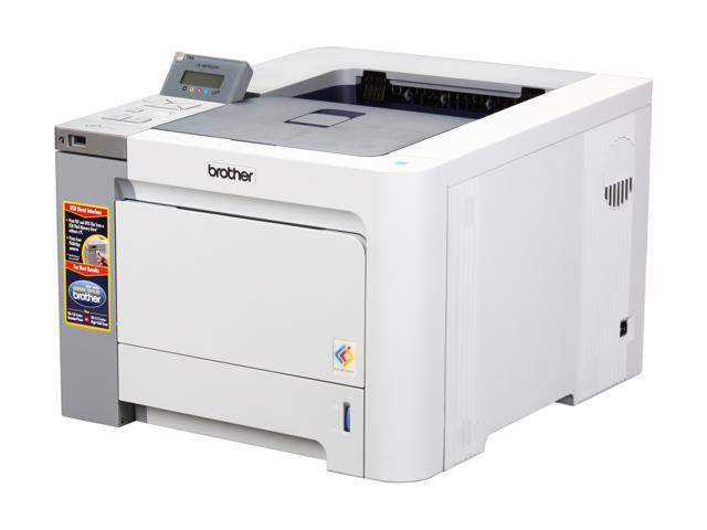 brother HL-4070CDW Color Laser Printer with Wireless Networking & Duplex