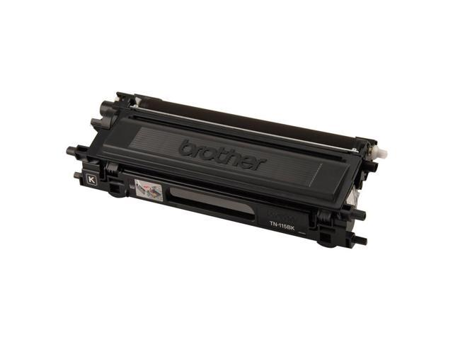 brother TN115BK Toner Cartridge Black