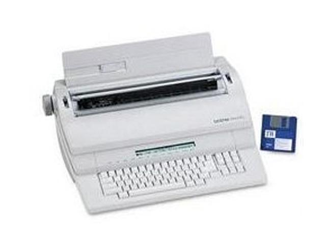 brother EM630 Electronic Typewriter