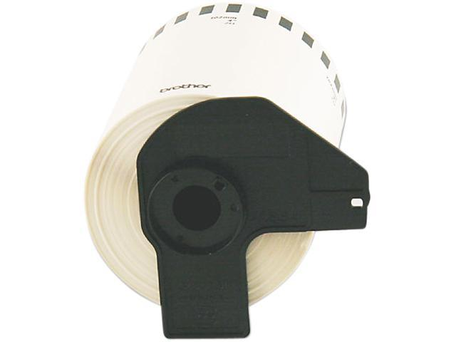 Brother P-Touch DK-2243 White Continuous Paper Roll 4