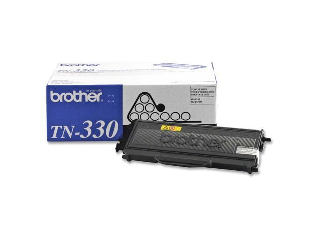 brother TN330 Toner Cartridge For HL-2140 and HL-2170W Printers Black