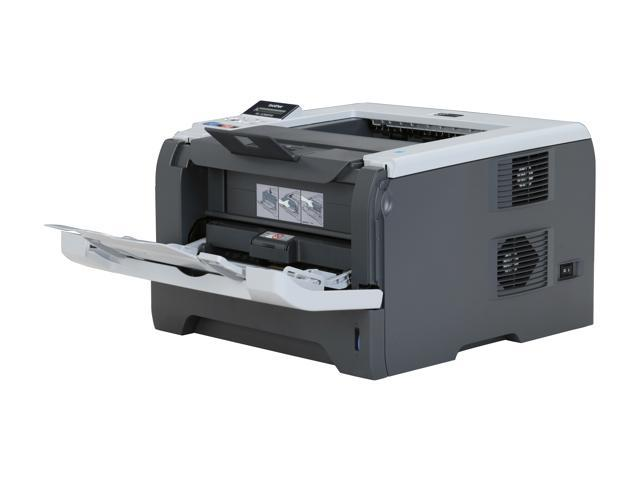 brother EHL5280DW Workgroup Up to 30 ppm Monochrome Wireless Laser Printer