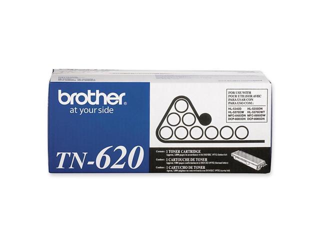 brother TN620 Standard Yield Toner
