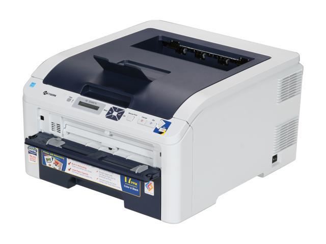 Brother HL Series HL-3040CN Workgroup Color LED Digital Printer