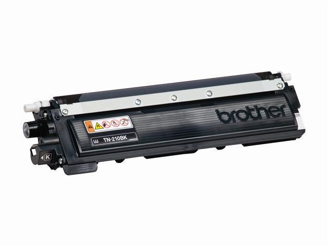 brother TN210BK Toner Cartridge Black