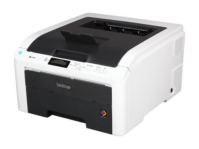 brother HL Series HL-3045cn Workgroup Up to 19 ppm 600 x 2400 dpi Color Print Quality Color Digital Color LED Printer