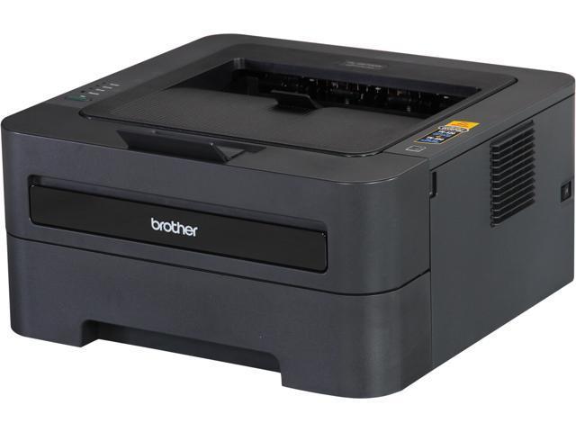 Brother EHL-2270DW Workgroup Monochrome Wireless 802.11b/g/n Laser Printer with Duplex
