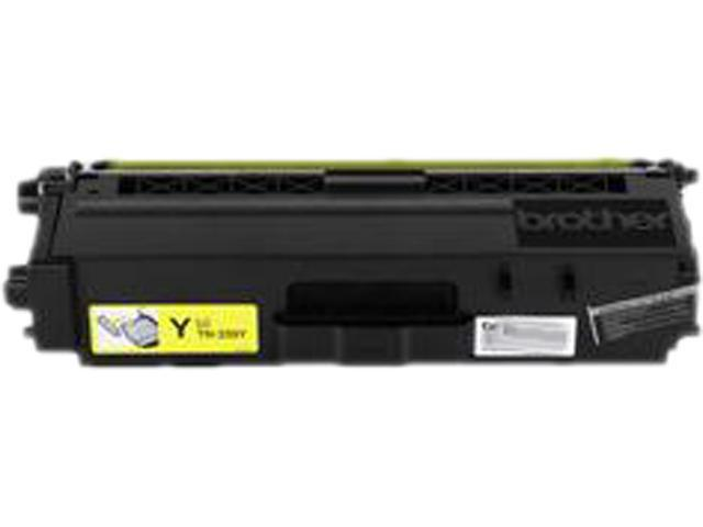 brother TN339Y Ink Cartridge Yellow