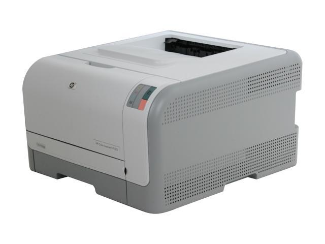 hp laserjet cp1215 cc376a printer newegg com