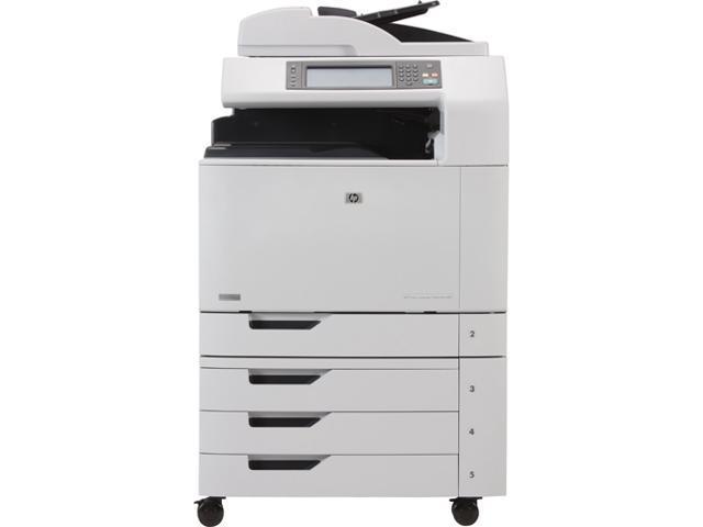 HP Color LaserJet CM6040F MFC / All-In-One Color Laser Printer