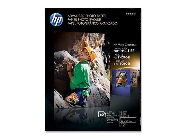 HP Q8690A Advanced Glossy Photo Paper
