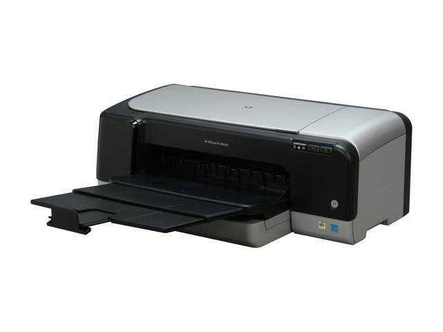 HP Officejet Pro K8600 CB015A Personal Color Printer