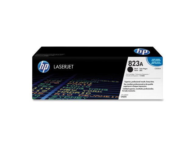 HP CB380A Color LaserJet Cartridge Black