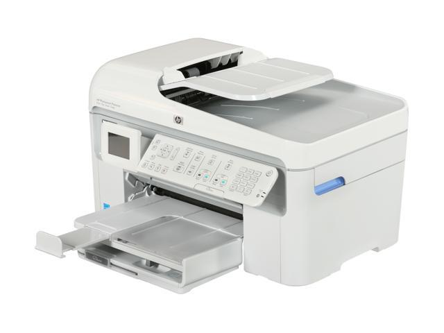 hp c309a printer software