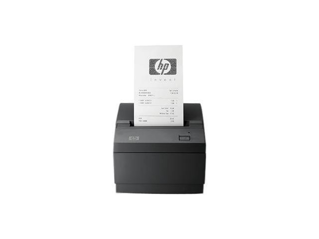 HP FK224AT Direct Thermal 74 lps 203 dpi Label Printer