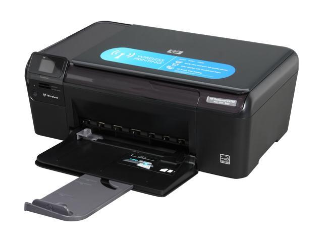 HP Photosmart C4780 Q8380A Printer
