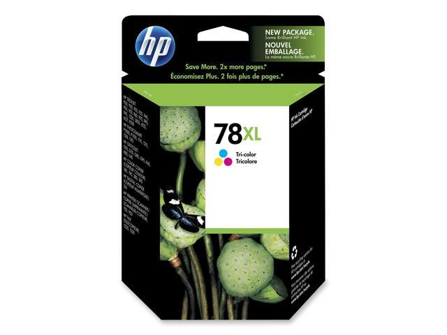HP C6578AN#140 78XL Ink Cartridge 3 Colors