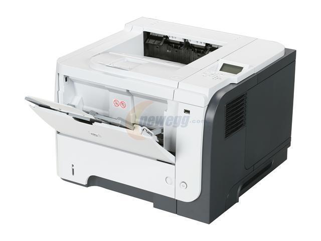 hp laserjet enterprise p3015 ce525a personal monochrome laser printer. Black Bedroom Furniture Sets. Home Design Ideas