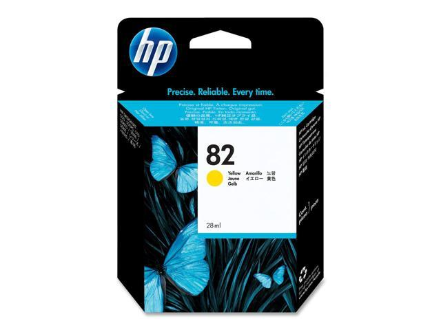 HP CH568A Ink Cartridge Yellow