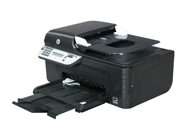 HP Officejet 4500 wireless CN547A Up to 28 ppm Black Print Speed 4800 x 1200 dpi Color Print Quality Wireless Thermal Inkjet MFC / All-In-One Color Printer