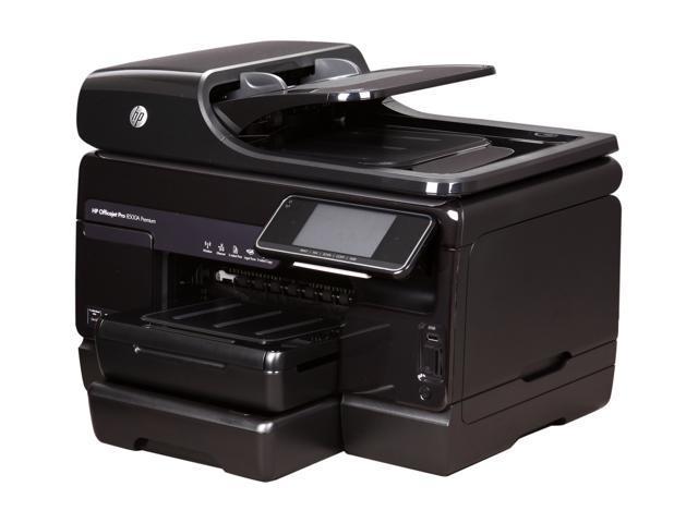 Officejet Pro 8500a Premium Cm758a