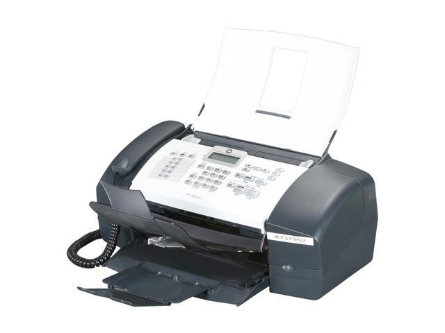 HP CB820A#ABA Fax Machine