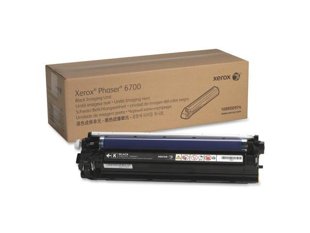XEROX 108R00974 Imaging Unit Black for Phaser 6700