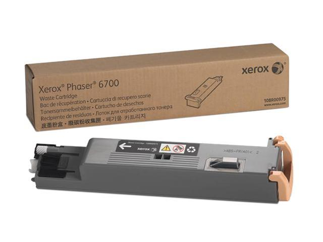 XEROX 108R00975 Waste Cartridge Black
