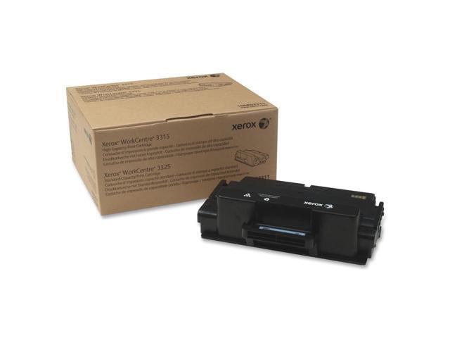 XEROX 106R02311 Toner Cartridge - Standard Capacity for WorkCenter 3325/High Capacity for WorkCenter 3315