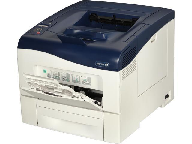 Xerox Phaser 6600/N 1200 dpi x 1200 dpi USB / Ethernet Color Laser Workgroup Printer