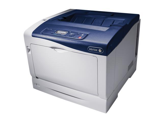 XEROX Phaser 7100/N Workgroup Up to 30 ppm 1200 x 1200 dpi Color Print Quality Color Laser Printer