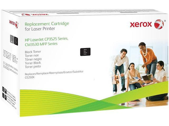 XEROX 106R02137 Black Compatible (HP-50X) Toner, 10500 Page-Yield