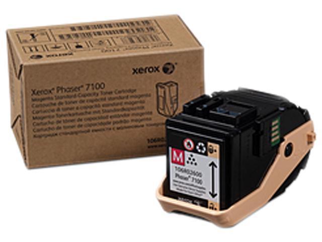 XEROX 106R02600 Toner Magenta