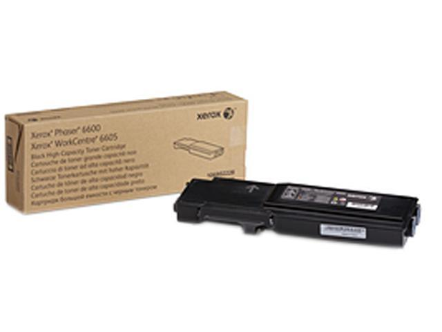 XEROX 106R02228 High Capacity Toner Cartridge Black