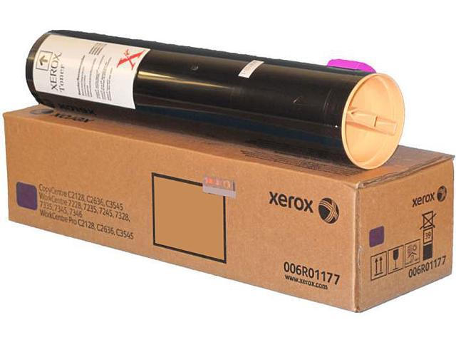 XEROX 006R01177 Toner Cartridge Magenta