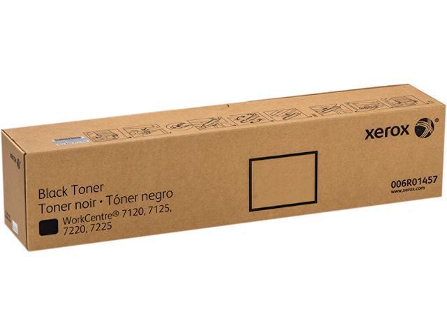 XEROX 006R01457 Toner Cartridge Black