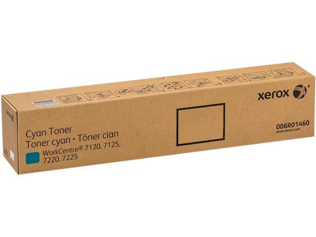 XEROX 006R01460 Toner Cartridge Cyan