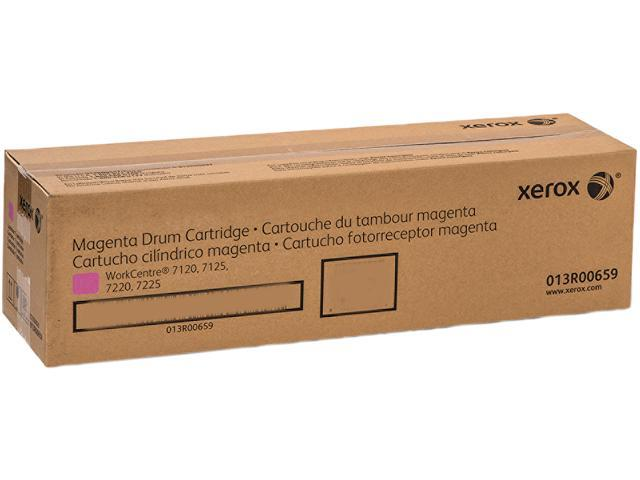 XEROX 013R00659 Drum Cartridge Magenta