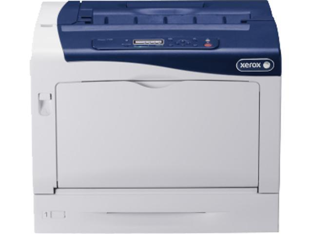 XEROX Phaser 7100/NM Workgroup Up to 30 ppm 1200 x 1200 dpi Color Print Quality Color Laser Printer
