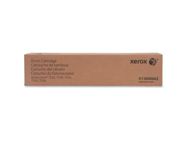 XEROX 013R00662 WorkCentre 7830/7835/7845/7855 Print Cartridge (131,000) for WorkCentre 7525/7530/7535/7545/7556